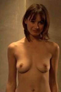 Emily Mortimer tits
