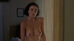 Emily Mortimer topless