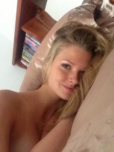 Erin Cummins leaked nude