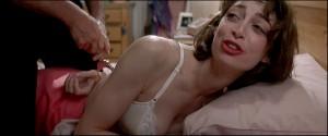 Illeana Douglas sex scene cap