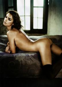 Irina Shayk sexy naked