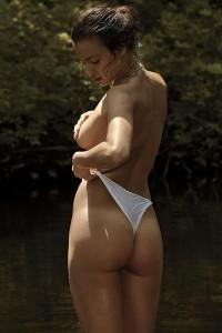 Irina Shayk so hot photoshoot
