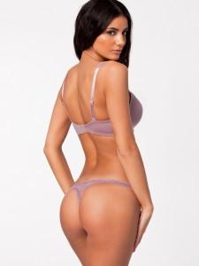 Johanna Lundback butt