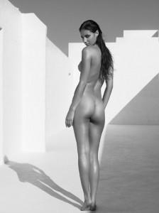 Johanna Lundback nude