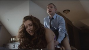 Kate Walsh sex scene screen
