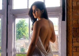 Katrina Kaif naked scene screen