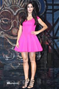 Katrina Kaif sexy dress