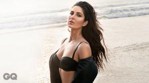 Katrina Kaif sexy for GQ