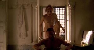 Kristin Scott Thomas nude screencaps