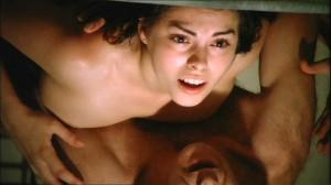Lina Romay sex scene