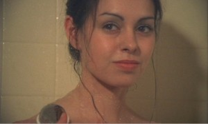 Lina Romay shower