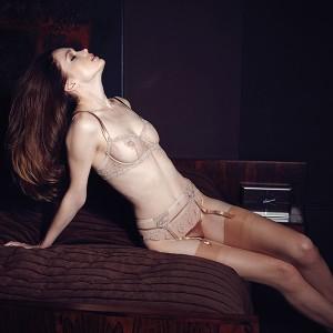 Liv Tyler hot lingerie
