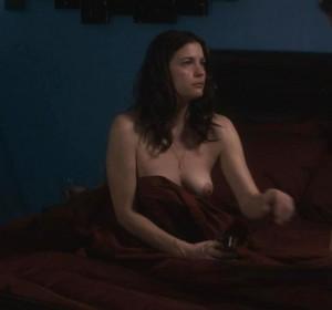Liv Tyler nude scene screencaps