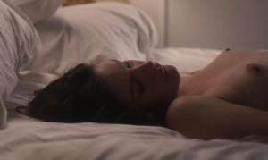 Liv Tyler nude topless screencap