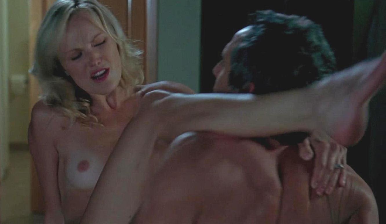 Malin akerman discusses nude scenes
