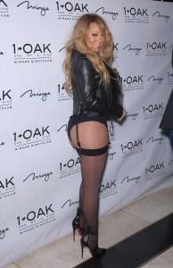 Mariah Carrey sexy ass