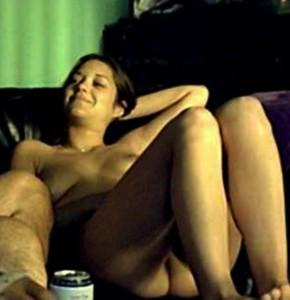 Marion Cotillard leaked nude