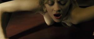 Marion Cotillard sex scene cap