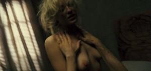 Marion Cotillard xxx screen