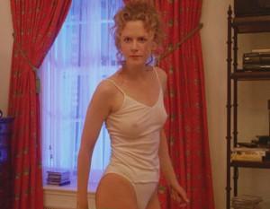 Nicole Kidman sexy scene screen
