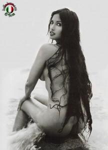 Padma Lakshmi topless