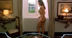 Sophie Marceau naked scene