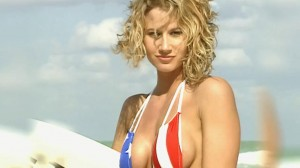Tammy Sytch bikini