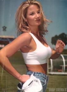 Tammy Sytch boobs