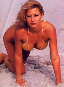 Tammy Sytch in sexy bikini