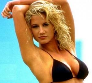 Tammy Sytch sexy