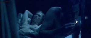Tilda Swinton after sex