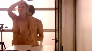 Amber Smith full tits