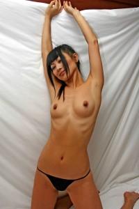 Bai Ling full topless