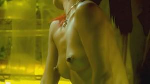 Bai Ling nipples scene screen
