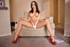 Chanel Preston nude xxx