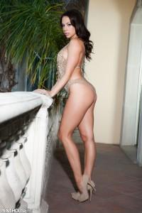 Chanel Preston sexy