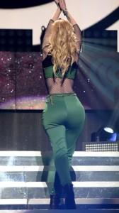 Iggy Azalea sexy butt