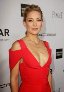 Kate Hudson hot dress
