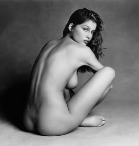 Laetitia Casta full naked