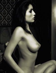 Laetitia Casta sexy