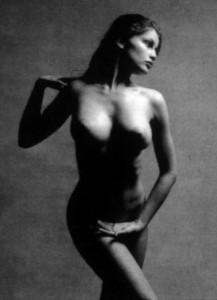 Laetitia Casta nude rare
