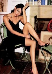 Lena Headey hot