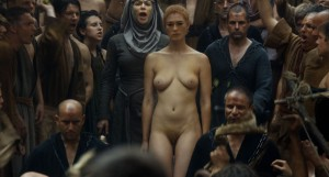 Lena Headey naked screen