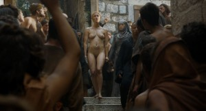 Lena Headey nude screencaps