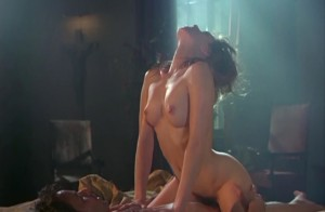 Lena Headey sex scene screen