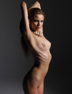 Magdalena Frackowiak full naked
