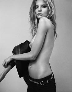 Magdalena Frackowiak nipples