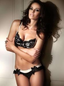 Nicole Meyer hot