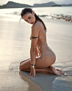 Nicole Meyer nude full