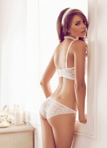 Nicole Meyer sexy ass